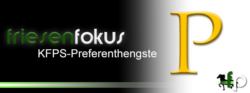 FriesenFokus: KFPS-Preferenthengste – Vererber, die die Friesenzucht prägten (Teil3)